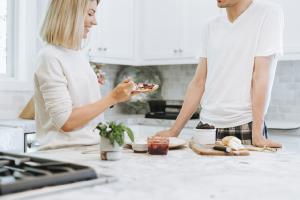 Goede keukenindeling belangrijk bij keukenontwerp – Rawpixel, Pixabay.com