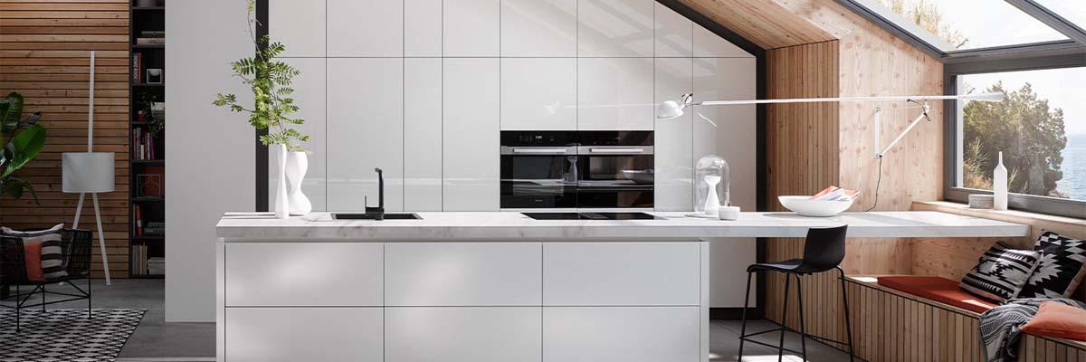 5x Witte Keukens Van Landelijk Modern Tot Design Keukencoach