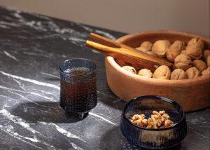 Basiselement van de keuken: Keukenblad Toplaminaat Statue Black – Dekker Zevenhuizen