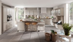 Keukenstijl: landelijke keuken – Nobilia keuken 977 881