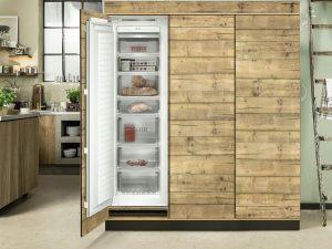 NEFF inbouw koelkast, deur-op-deur montage