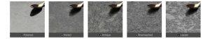 Graniet aanrechtblad afwerkingen: Polished, Honed, Antique, Riverwashed en Lapato